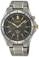 Buy Seiko Kinetic SKA495P1 Mens Watch online