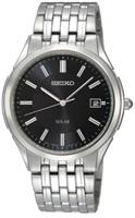 Buy Seiko Solar SNE127P1 Mens Watch online