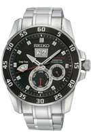 Buy Seiko Sportura Kinetic SNP055P1 Mens Watch online