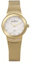 Buy Skagen Ladies Swarovski Crystal Watch - 812SGG online