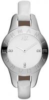Buy Armani Exchange Lily Ladies Swarovski Crystals Watch - AX4124 online
