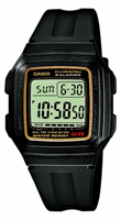 Buy Casio F-201WA-9AEF Mens Watch online