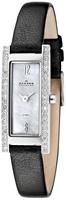 Buy Ladies Skagen Rectangular Strap Watch online