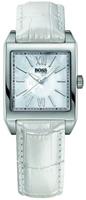 Buy Ladies Hugo Boss Mother Of Pearl Watch online