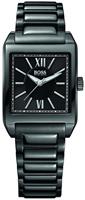 Buy Ladies Hugo Boss Black Shine Watch online