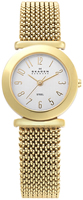 Buy Skagen Ladies White Expandable Bracelet Watch online