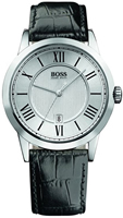 Buy Mens Hugo Boss Off White Analog Watch online