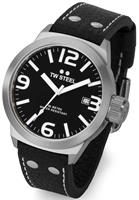 Buy Mens Tw Steel Icon Black Dial Watch online