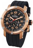 Buy Mens Tw Steel Gold Plated Grandeur  Watch online