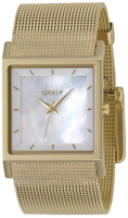 Buy Ladies Dkny  Mesh Bracelet Watch online
