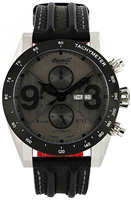 Buy Mens Ingersoll Bison Black Automatic Watch online