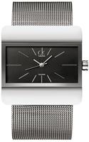 Buy Unisex Calvin Klein Black Impact Watch online