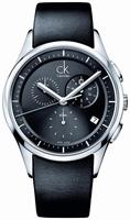 Buy Mens Calvin Klein Basic Chronograph Watch online