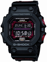 Buy Mens Casio G-shock Alarm Chronograph Watch online