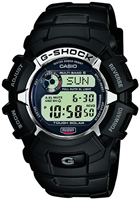 Buy Mens Casio G-shock Waveceptor Alarm Chronograph Watch online