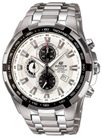 Buy Mens Casio Edifice Strap Chronograph Watch online