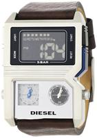Buy Mens Diesel Sba Advanced Ana-digi Watch online