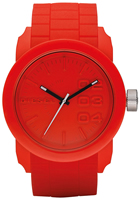 Buy Unisex Diesel Red Watch online