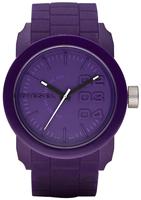 Buy Unisex Diesel Purple Fashion Strap Watch online