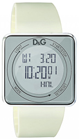 Buy Unisex D&g High Contact Touch Screen Alarm Chronograph Watch online