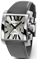 Buy Mens Tw Steel Grey Goliath Watch online