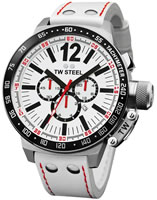 Buy Mens Tw Steel White Ceo Edition Watch online