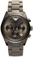 Buy Mens Emporio Armani Elegant Bracelet Watch online