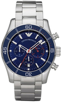 Buy Mens Emporio Armani Sport Luxe Watch online