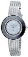 Buy Ladies Skagen Diamond Watch online