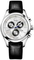 Buy Ladies Calvin Klein Strive Chronograph Watch online