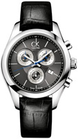 Buy Ladies Calvin Klein Strive Watch online