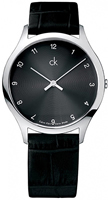 Buy Mens Calvin Klein Classic Watch online