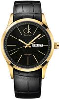Buy Mens Calvin Klein Bold Watch online