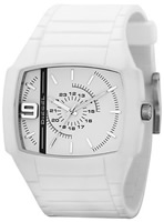 Buy Mens White Diesel Young Blood Watch online