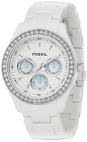 Buy Ladies Fossil Stella Watch online