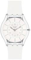 Buy Unisex Swatch White Classic Watch online