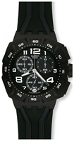 Buy Mens Swatch Mister Twin Chronograph Watch online