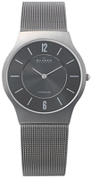 Buy Mens Skagen Titanium Bracelet Watch online