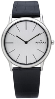 Buy Mens Stainless Steel Skagen Watch online