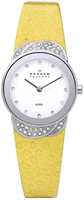 Buy Ladies Stainless Steel Skagen Watch online