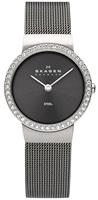 Buy Ladies Stainless Steel Skagen Watch online