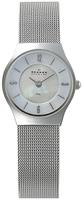 Buy Ladies Mesh Steel Bracelet Skagen Watch online