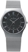 Buy Mens Stainless Steel Skagen Watch online