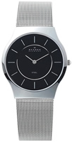 Buy Mens Black Dial Skagen Watch online