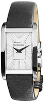 Buy Mens Emporio Armani Super Slim Watch online