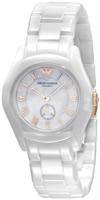 Buy Ladies Emporio Armani Ceramic Watch online