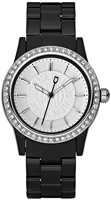 Buy Ladies Black Dkny Watch online