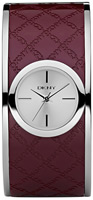 Buy Ladies Dkny Purple Steel Bracelet Watch online