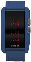 Buy Mens Blue Diesel Watch online