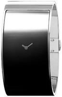 Buy Ladies Calvin Klein Black Dial Flash Watch online